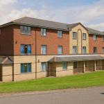 Telford University Rooms Ironbridge, Telford