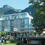 Fotos do Hotel: Businesshotel Valerian, Hohenems