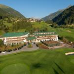 Foto Hotel: Defereggental Hotel & Resort, Sankt Veit in Defereggen