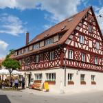 Hotel Pictures: Gasthof Bögl, Hilpoltstein