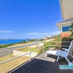 "Hotellikuvia: The Point with ""Million Dollar Views"", Victor Harbor"