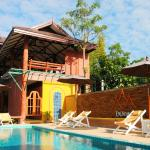 Insda Resort,  Ban Pong