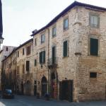 Casa La Cuccagna,  Gubbio