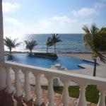 Condo 222 at Caribbean Reef Villas,  Puerto Morelos