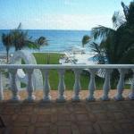 Condo 121 at Caribbean Reef Villas,  Puerto Morelos
