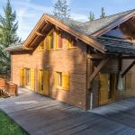 Hotel Pictures: Chalet Freydier, La Tania