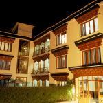 Hotel Hill Town, Leh