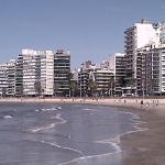 Pocitos La Rambla Studio Apartment, Montevideo