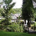 Hotel Pictures: Landgasthof Gesellschaftsmühle, Laubach