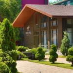 Jardin Park Hotel, Rostov on Don