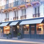 Best Western Premier Opéra Faubourg (Ex Hotel Jules),  Paris