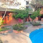 Hotel Pictures: Hosteria Cayapas, Atacames