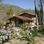 Casa Rural la Casa del Bosque, Navaconcejo