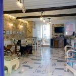 Lusin Hotel,  Ayvalık