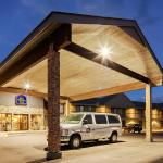Hotel Pictures: Best Western Plus NorWester Hotel & Conference Centre, Thunder Bay