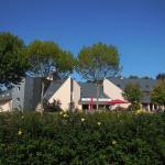 Hotel Pictures: Au Relais de l'Oust, Josselin