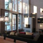 Hotel Pictures: Tallusniemi Villas, Oravi