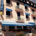 Hotel Pictures: Logis Hotel Le Sablier du Temps, Argentat