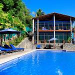 Kayu Resort & Restaurant, El Sunzal