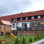 Hotel Pictures: Hotel Krasna Vyhlidka, Stachy