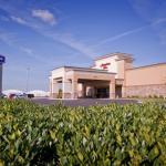Hampton Inn Evansville Airport, Evansville