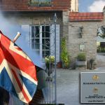 Hotelbilder: B&B De Akkerwinde, Zonnebeke