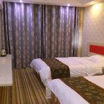 Xinjiayuan Business Hotel, Zhangjiajie