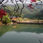 Longdong Lake Resort, Yushan