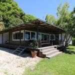 Foto Hotel: Possum Cottage, Coorabell Creek