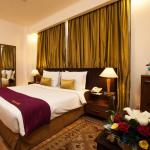 Hotel Goodwill, New Delhi
