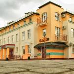 Slavia Hotel, Grodno
