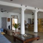 Villa Nilaya, Belikolapagoda