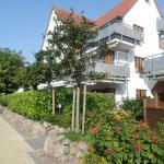 Hotel Pictures: Strandnahe 2-Raum-Fewo Solymar, Pelzerhaken
