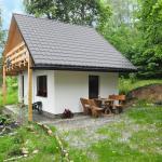 Chatka Pod Trohańcem,  Dwernik
