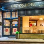 Crows Hotel, Lancaster