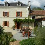 Hotel Pictures: La Maison Saint-Martin, Agonac