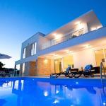 Luxury Villa Crystal Blue, Rogoznica