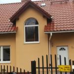 Dom Karolewo,  Kętrzyn