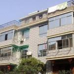 Nantong Youth Apartment Huaqiangcheng Store, Nantong