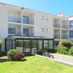Appart'hotel Odalys Aix Chartreuse, Aix-en-Provence