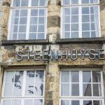 Φωτογραφίες: Hotel Steenhuyse, Oudenaarde