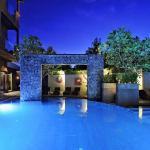 Mazi Design Hotel by Kalima,  Patong Beach
