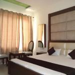 Hotel Laxmi Palace, Rishīkesh