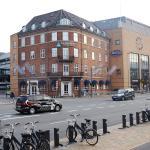 Tilføj bedømmelse - Danhostel Odense City