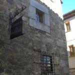 Posada de San Martin, San Martín del Castañar
