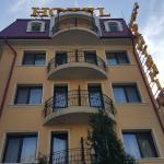 Hotel Cantemir, Bucharest