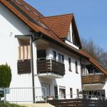 Hotel Pictures: Ferienwohnung Bußenius, Bad Herrenalb