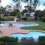 Sundown Motel Resort, Canberra