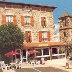 Hotel Pictures: Logis Le Clair Logis, Laussonne
