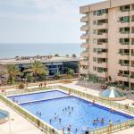 Apartment Patacona Beach 6, Valencia